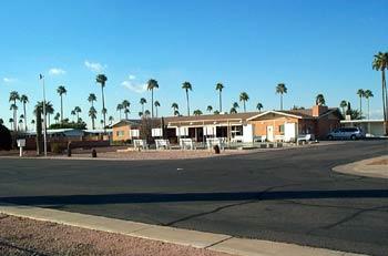 55 Mobile Park Rentals Mesa Scottsdale Apache Junction Rv